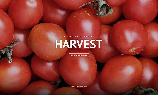 Agriculture And Farming WordPress Themes
