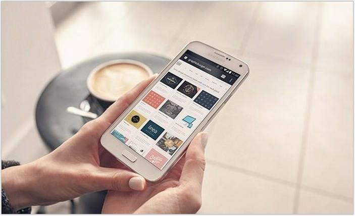 Android-Phone-PSD-MockUp