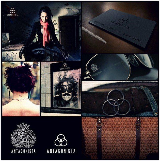Antagonista - fashion brand