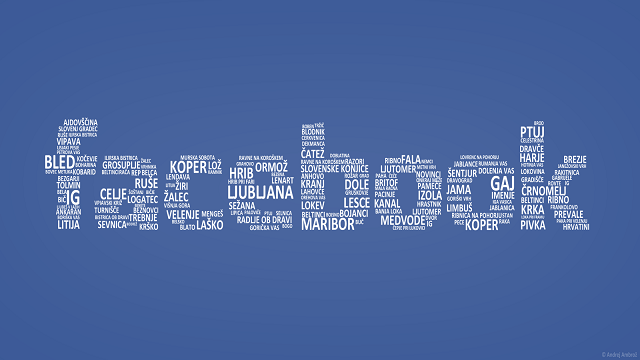 Blue Facebook Wallpapers for PC Desktop