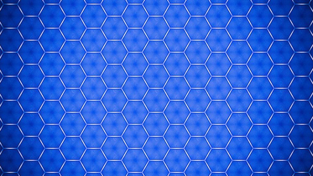Blue TextureBackground