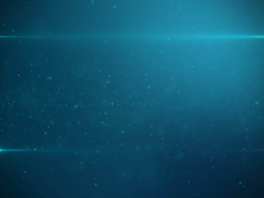 Blur Abstract Blue Wallpaper