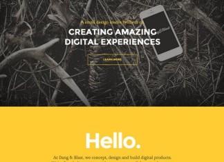 Websites Examples