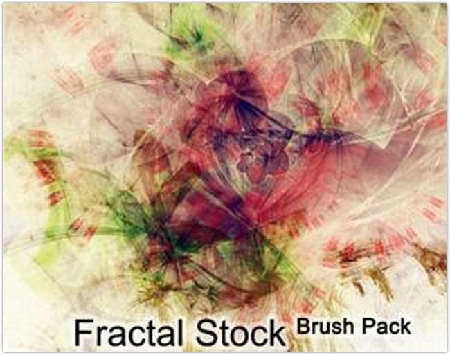 Fractal Stock