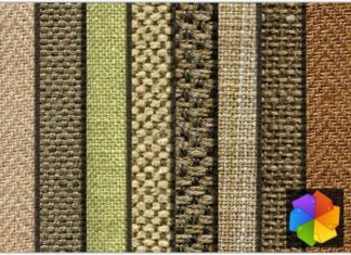 Free Fabric Textures