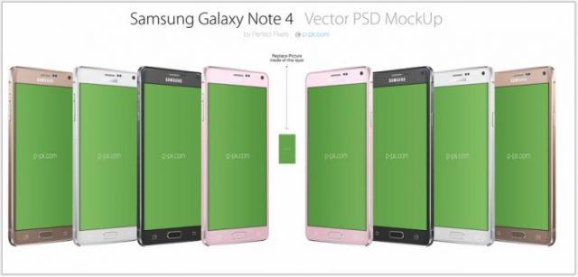 Galaxy-Note-4-3-4-PSD-MockUp-Perfect-Pixels