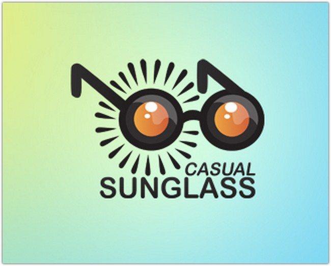 Logo Design - CasualSunglass