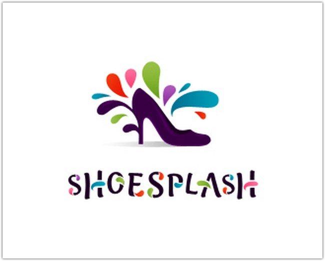 Logo Design - Shoe Splash