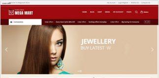 Jewelry WordPress Themes