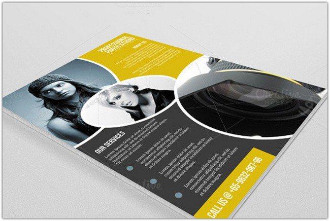 Photography Flyer-V16