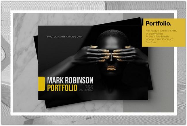 Portfolio Brochure Vol.2