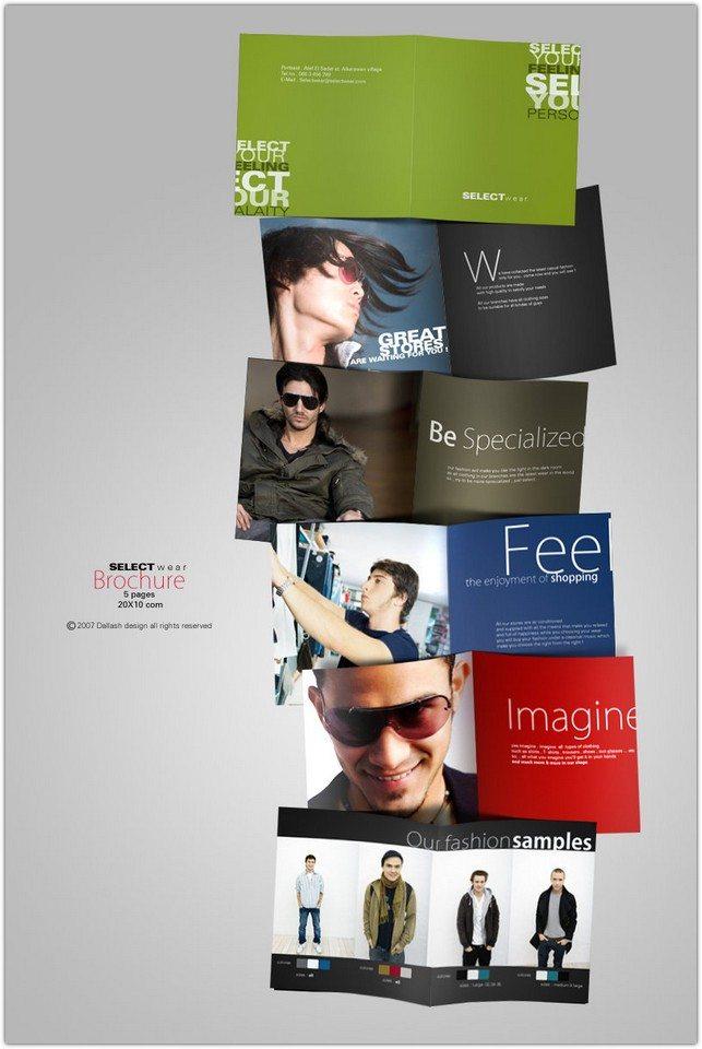 Select Brochure