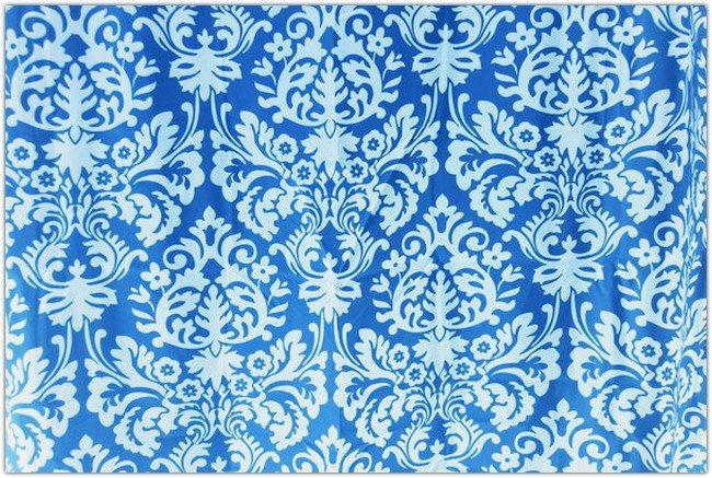Texture - Nouveau Pattern 4