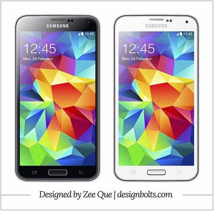 Vector-Samsung-Galaxy-S5-Mockup