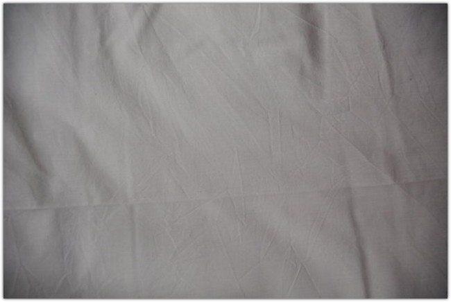 White Fabric Texture 2