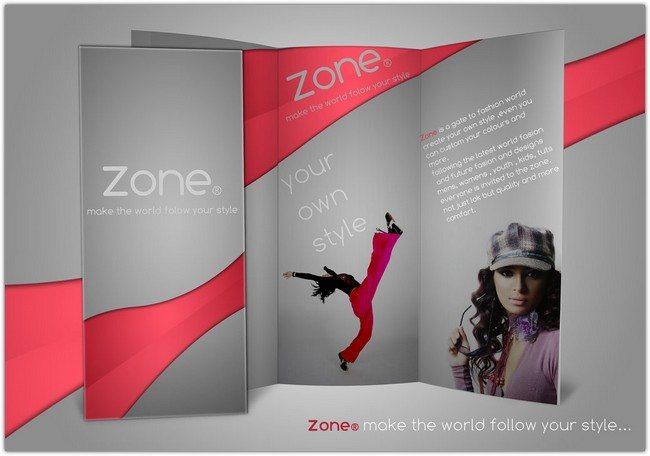 Zone brochure