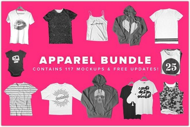 117-Apparel-Mockups-Bundle