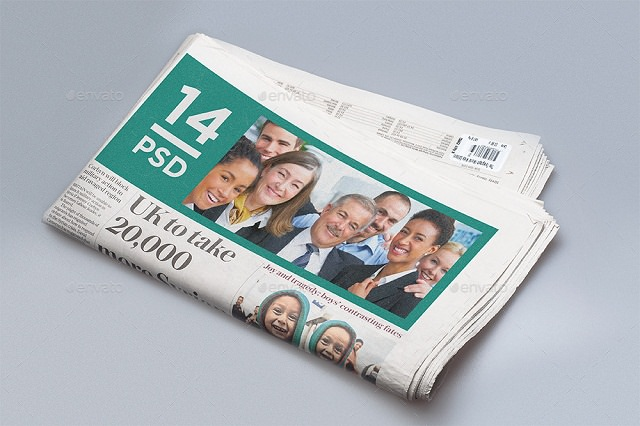 14-newspaper-adverts-mockups