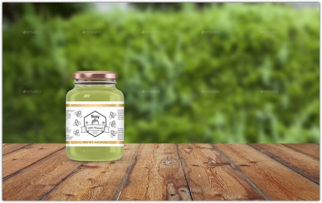 4-jam-and-honey-glass-jars-mockup
