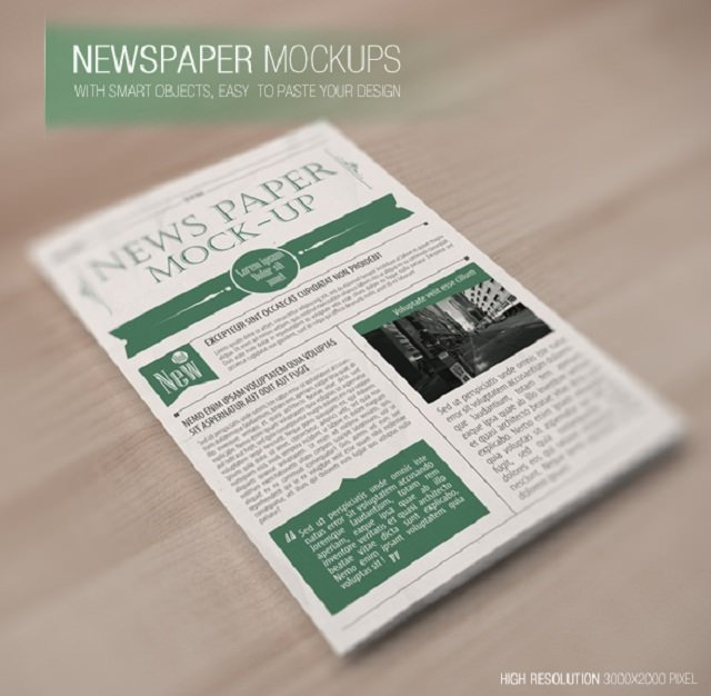 7-free-simple-editable-newspaper-mockups