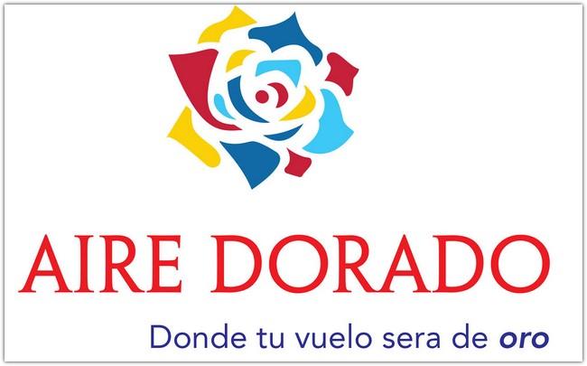 Aire Dorado Airline Identity