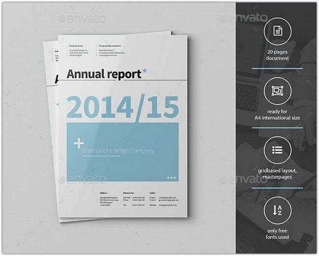 Annual Report #3