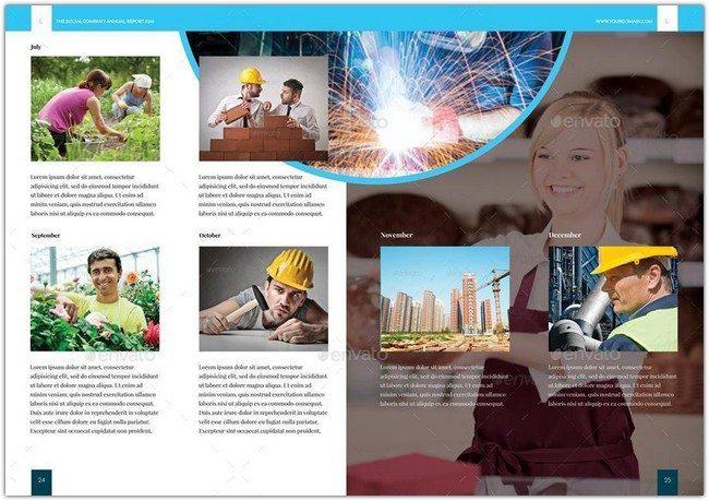 Annual Report #4