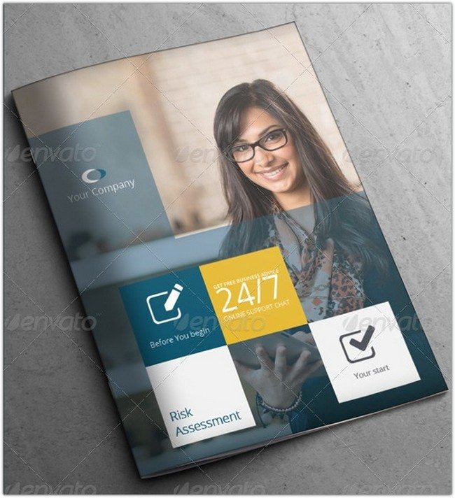 Annual Report Brochure 2016