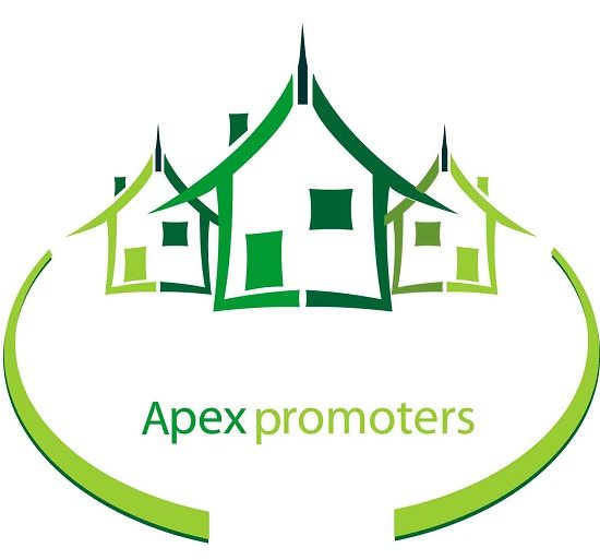 Apex Promotors Construction Comapnay Logo