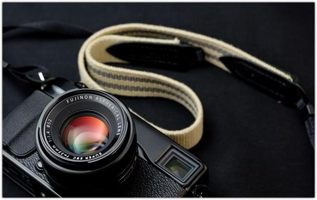 Awesome Camera Lens