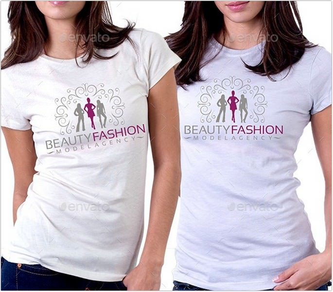 Beauty Fashion Logo
