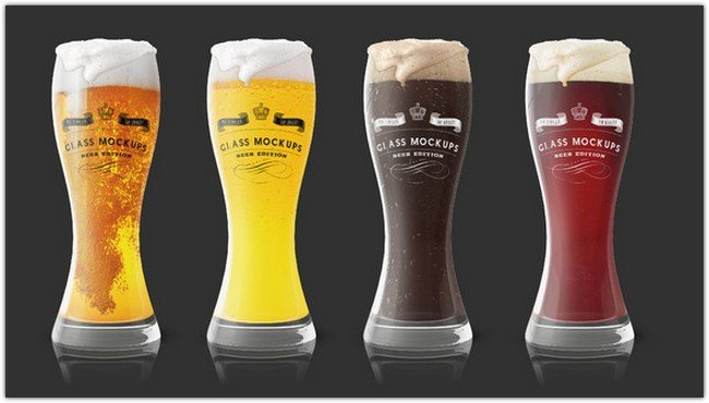 beer-glass-mockup