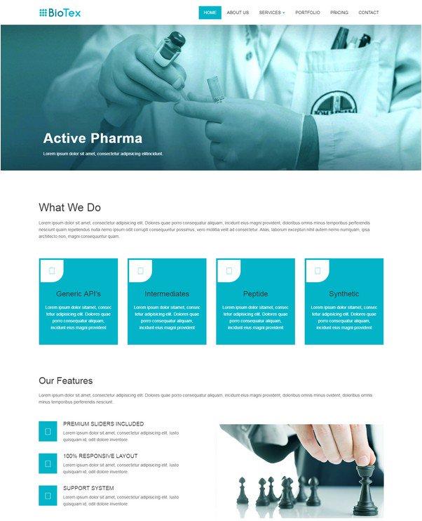 Biotex Pharma