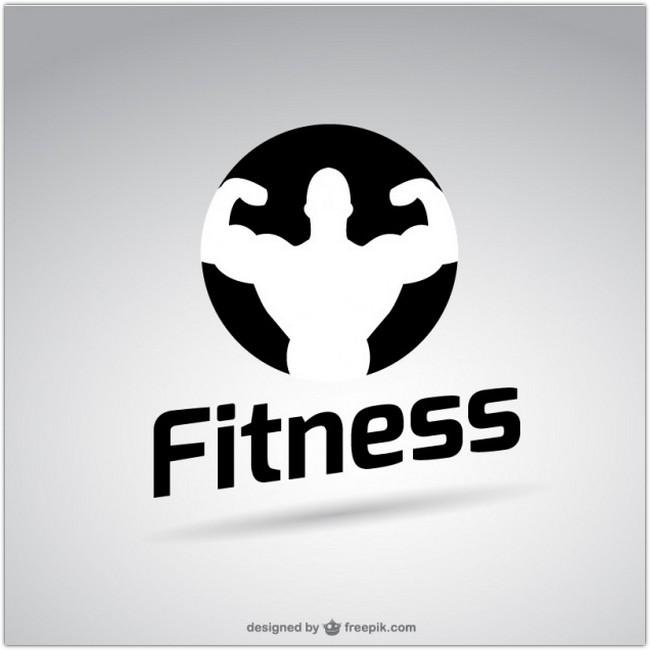38+ Free Gym & Fitness Logo Designs For Inspirations 2018