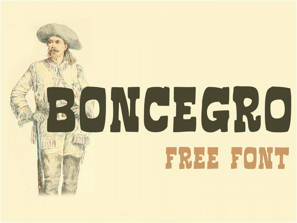 Boncegro FF