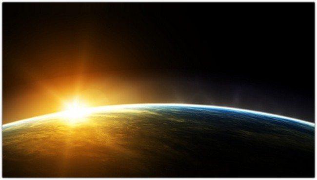 Bright Horizon (Earth)
