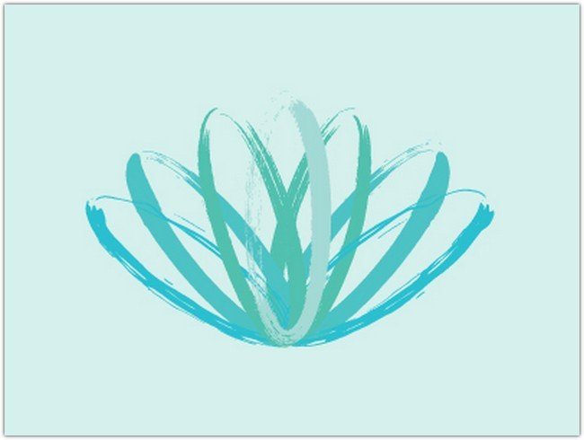 Brush Lotus