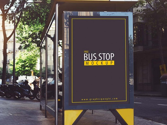 bus-stop-advertising-mockup