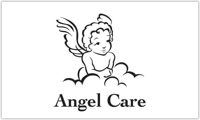 CHILDCARE SERVICES LOGO DESIGN SAN DIEGO