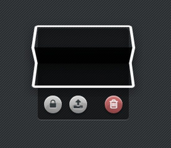 CSS 3D Hover (Photo Fold)