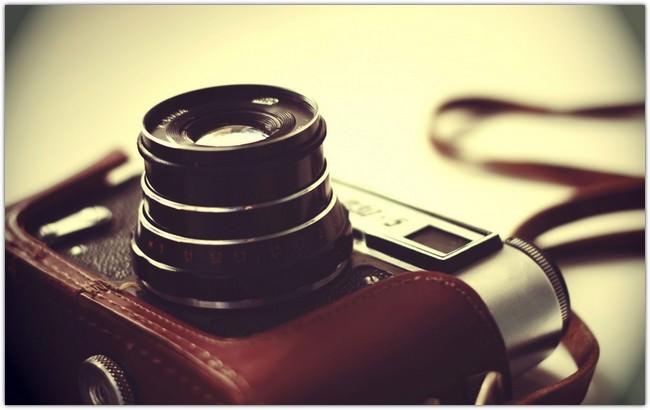 Camera # 1