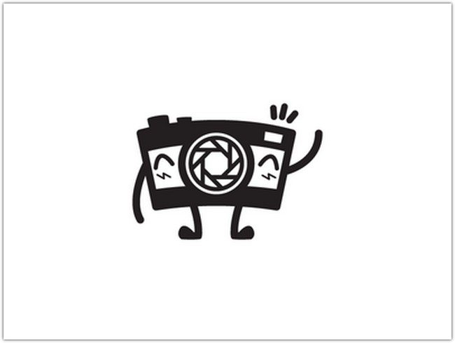 Camera Logo for Sale