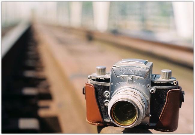Camera Wallpaper # 2
