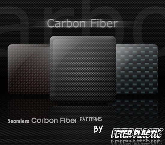 Carbon Fiber seamless