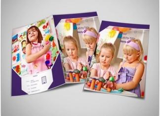Child Care Brochure