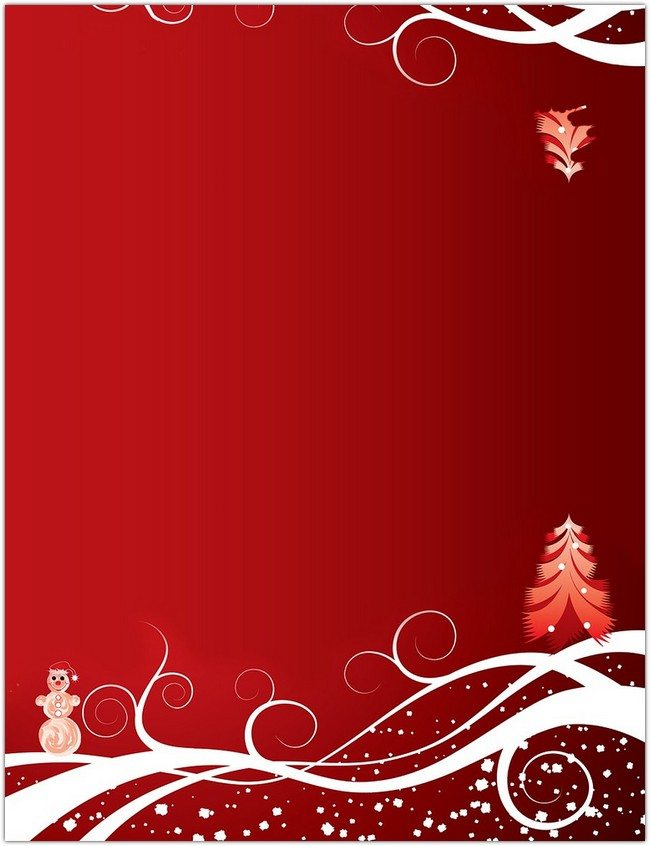 Christmas Blog WordPress Christmas holiday theme #2