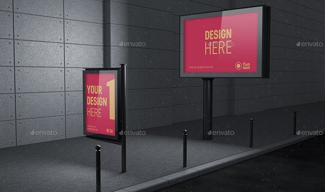 citylights-billboards-bus-stops-night-mockup