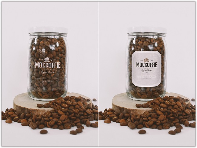 coffee-glass-jar-mockup