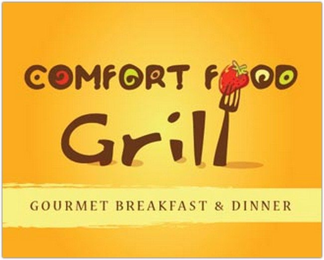 Comfort Food Grill