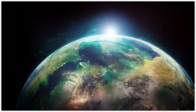 Cool Earth Wallpaper HD